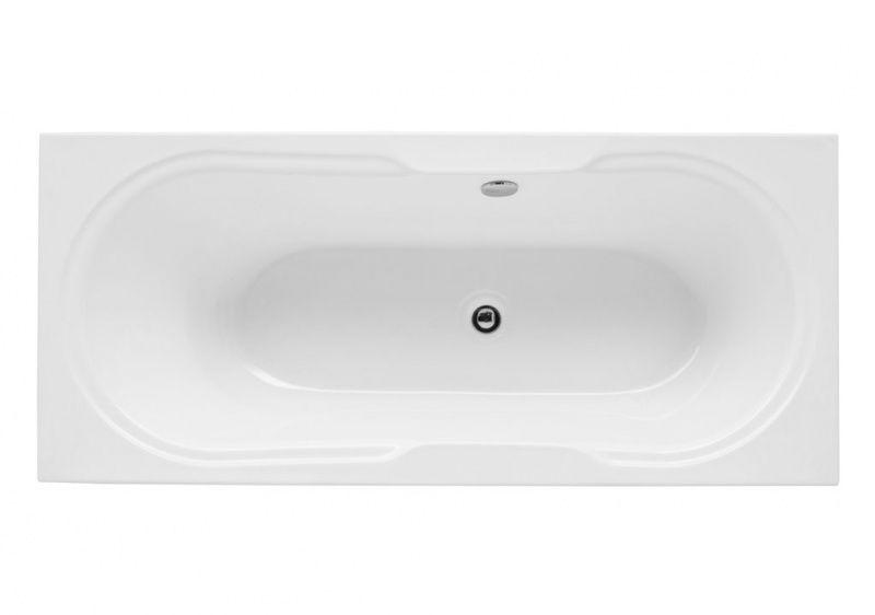 Фото Акриловая ванна Акванет VALENCIA 170*75 На каркасе