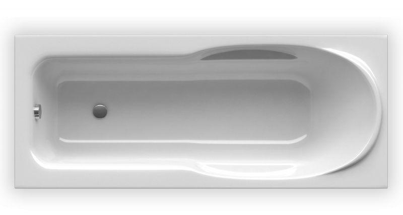 Фото Акриловая ванна ALPEN Karmenta 170х70