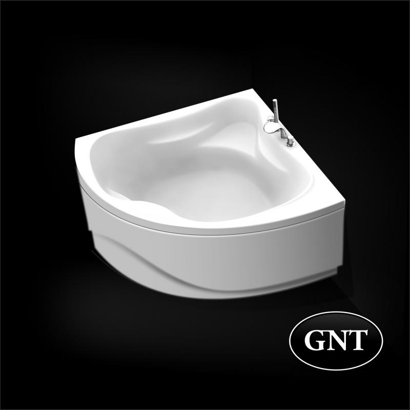 Фото Акриловая ванна GNT HARMONY 150x150