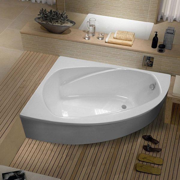 картинка Ванна Astra-Form Тиора 155x105