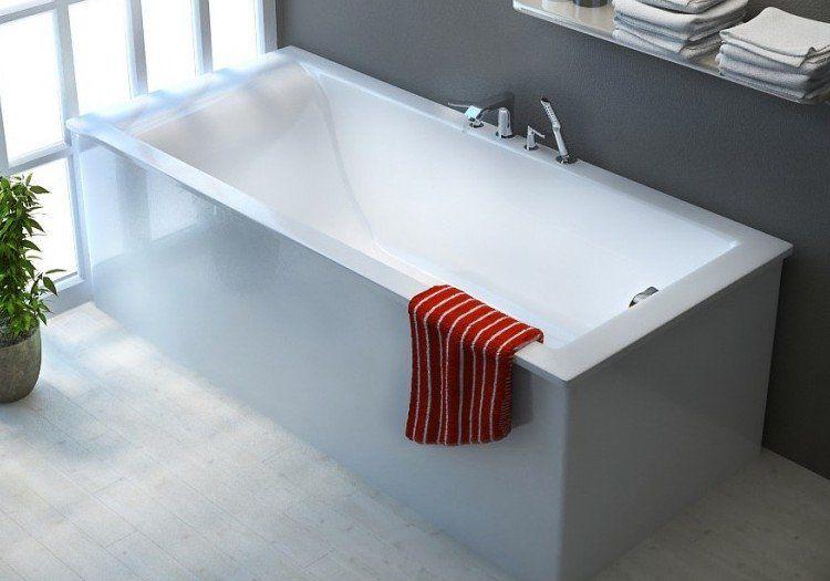 картинка Ванна Astra-Form Нейт 150 150x70