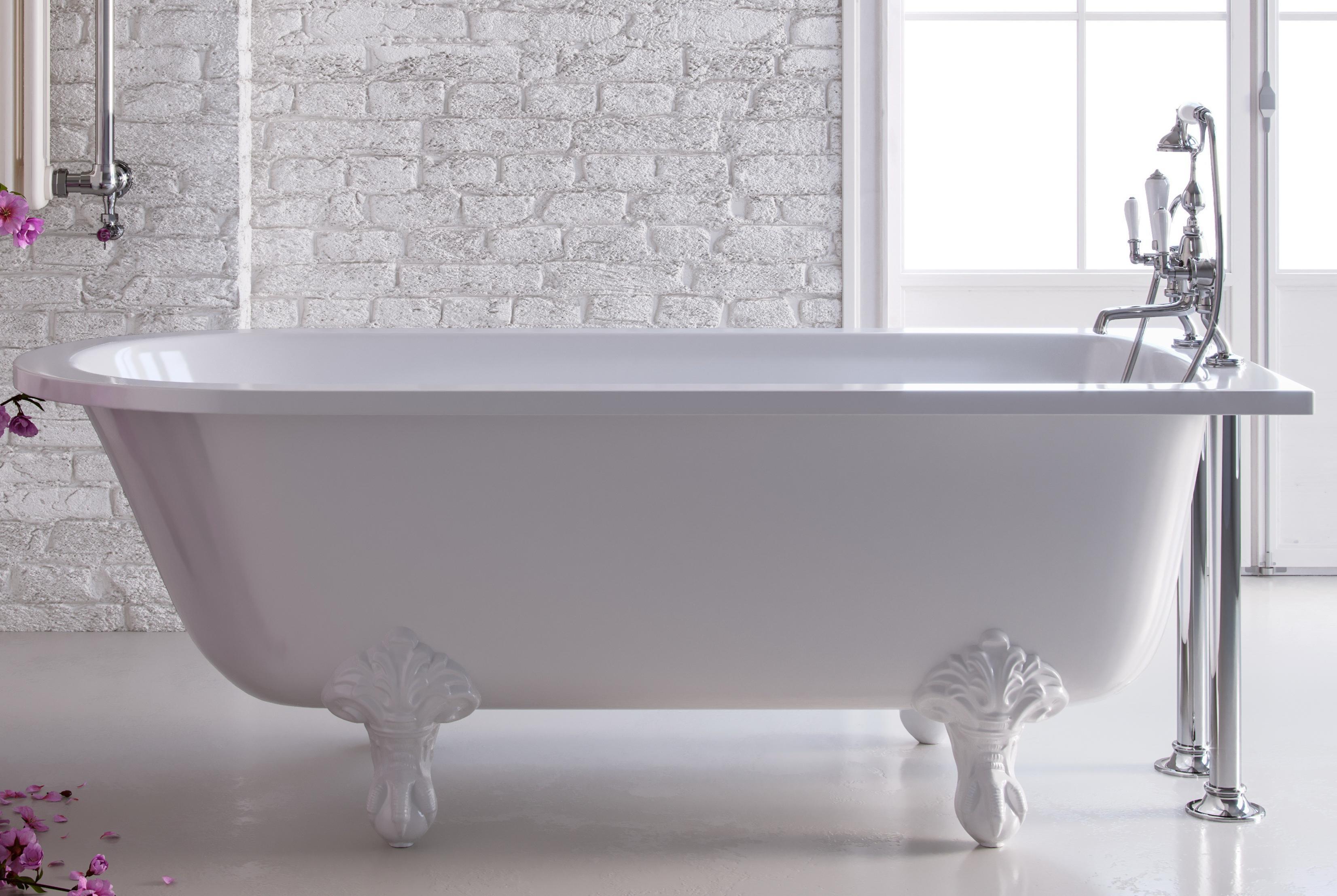 картинка Ванна Astra-Form Ретро 170x75