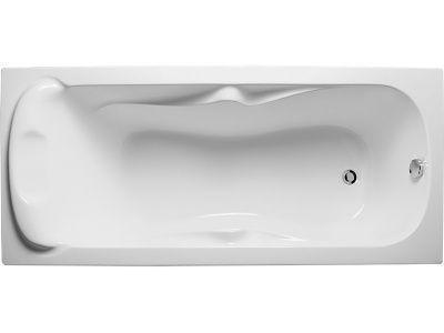 Фото Акриловая ванна 1 Марка Dipsa 170*75