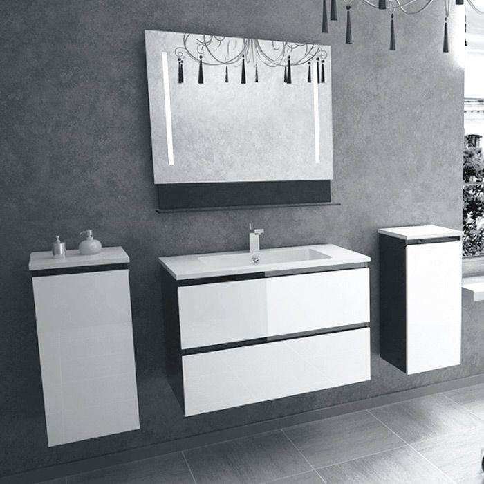 Фото Мебель Astra-Form Альфа 2 90